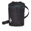 Мешок для магнезии Black Diamond — Repo Chalk Bag, Black Forest